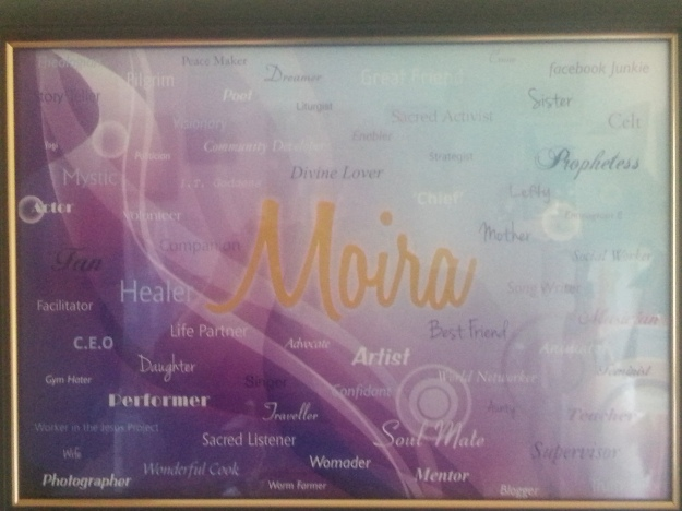 Moira many names