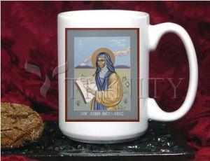 Coffee with Sor Juana