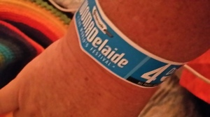 Womadelaide 4 day pass