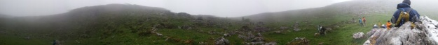 John's land near The Burren