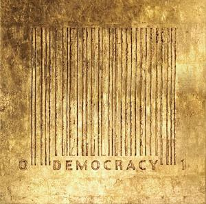 Price of Democracy by Bert Guillermo http://breweryartwalk.com/gallery/guillermo-bert